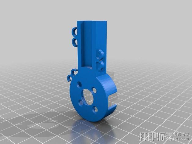 架子 3D模型  图4