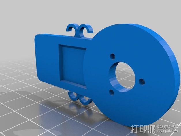 架子 3D模型  图5