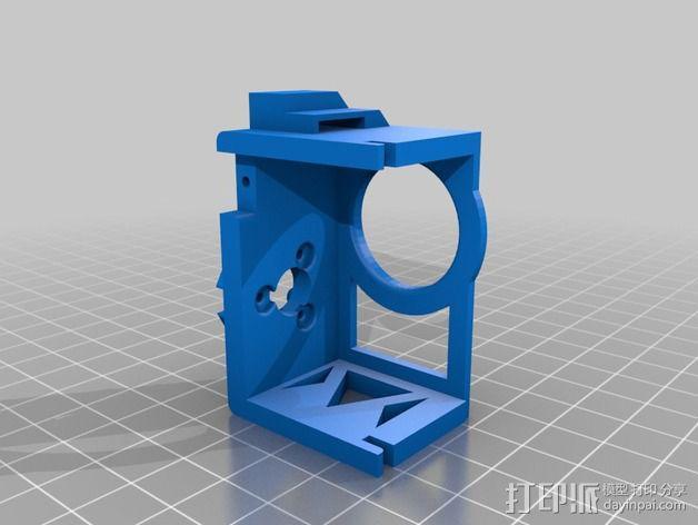 架子 3D模型  图6