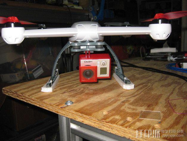 镜头盖 3D模型  图14