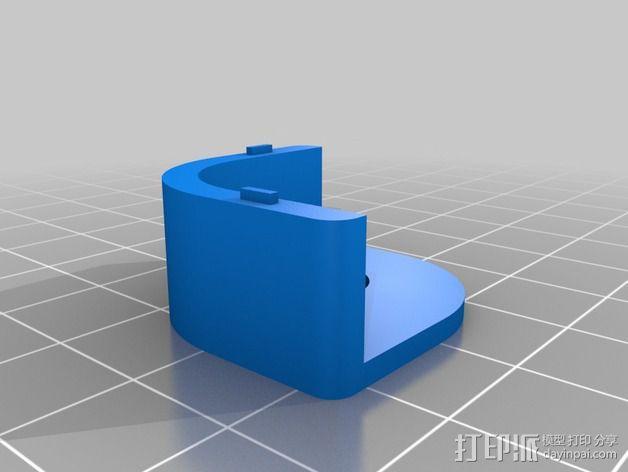 iPhone 5s 滤镜 3D模型  图3