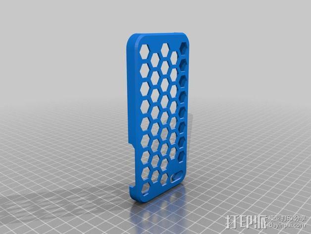游戏夹 3D模型  图3
