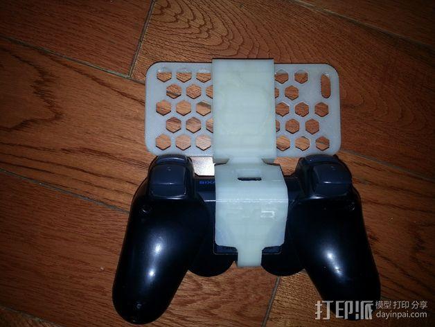 游戏夹 3D模型  图4