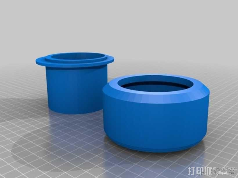 超级马里奥 3D模型  图2