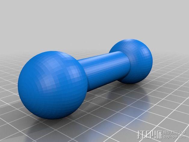 NOTE 2多功能支架 3D模型  图6