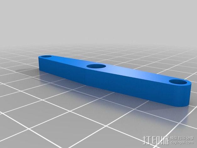 自行车控制器 3D模型  图9