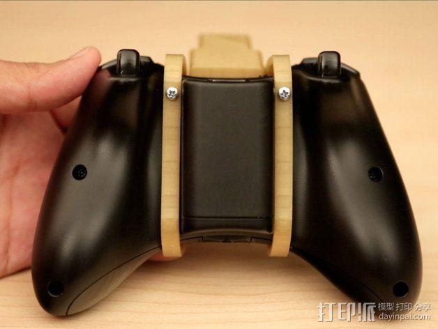 游戏挂载 3D模型  图6