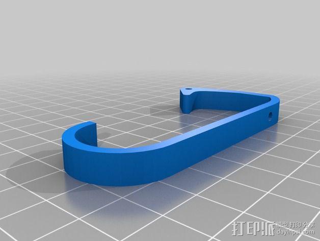 游戏挂载 3D模型  图8
