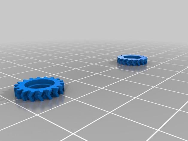 iPhone4S圣诞雪人手机壳 3D模型  图10