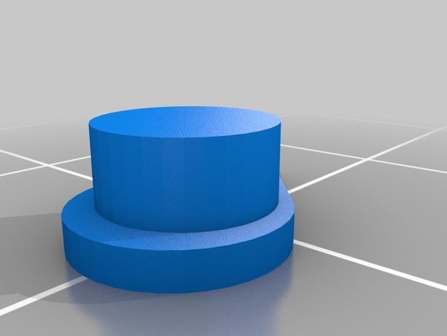 iPhone4S圣诞雪人手机壳 3D模型  图12