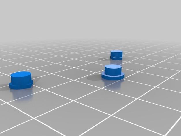 iPhone4S圣诞雪人手机壳 3D模型  图13