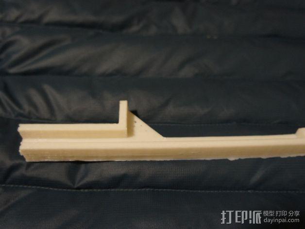 平板电脑支架 3D模型  图8