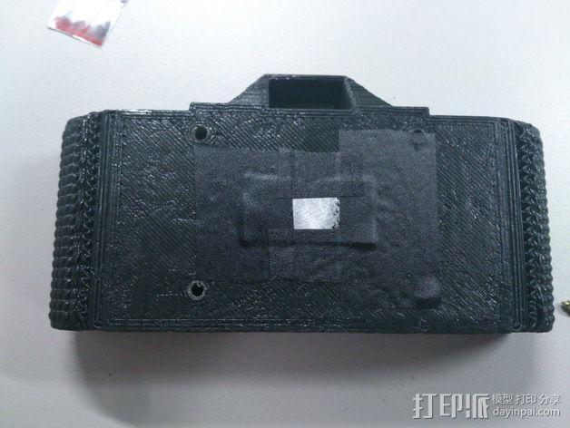 pinhole135迷你相机 3D模型  图15