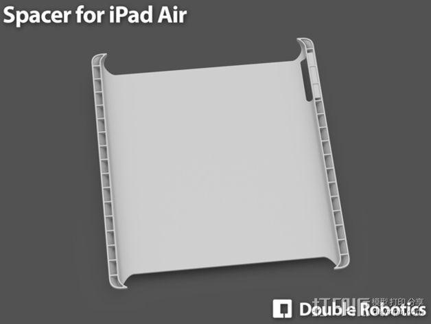 iPad Air保护壳 3D模型  图2