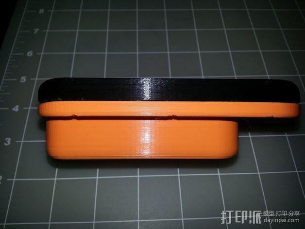 液晶平板保护壳 3D模型  图4