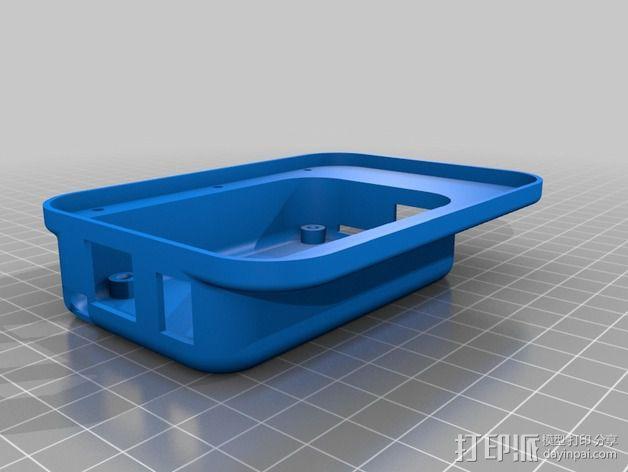 液晶平板保护壳 3D模型  图12