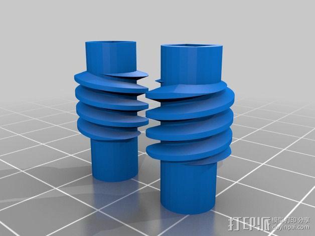 琵琶 3D模型  图7