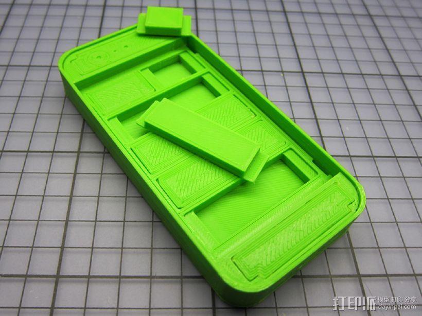 保护你的智能机 3D模型  图4
