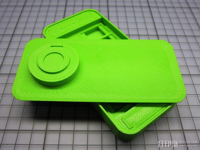保护你的智能机 3D模型  图6