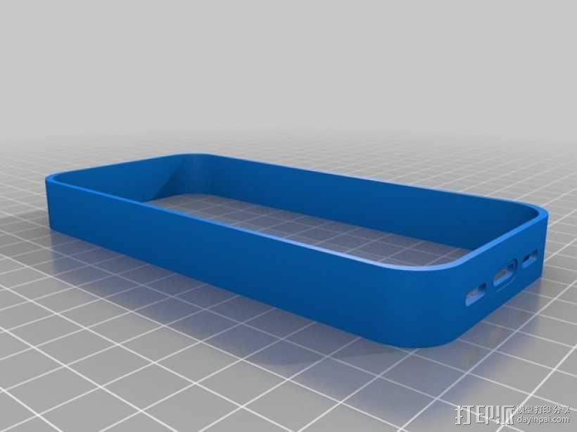 保护你的智能机 3D模型  图9