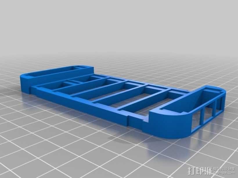 保护你的智能机 3D模型  图10