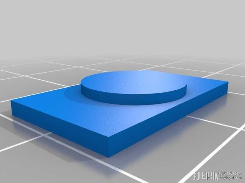 保护你的智能机 3D模型  图11