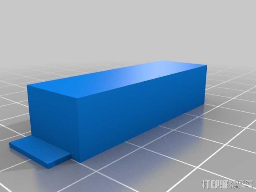 保护你的智能机 3D模型  图13