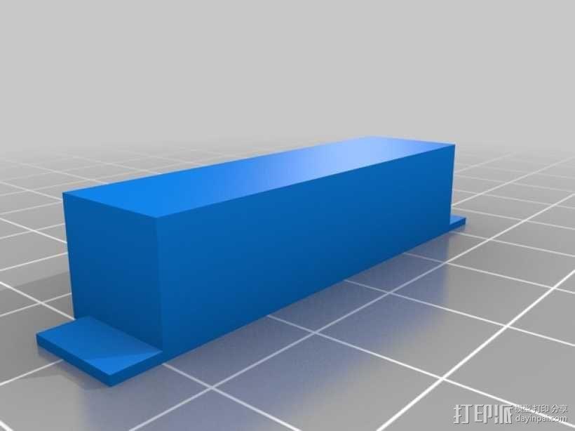 保护你的智能机 3D模型  图14