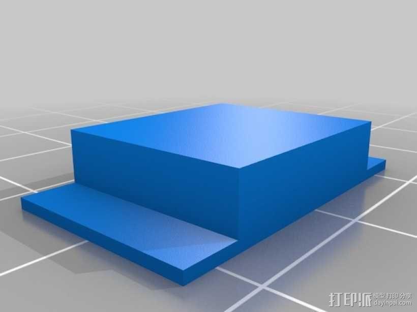 保护你的智能机 3D模型  图15