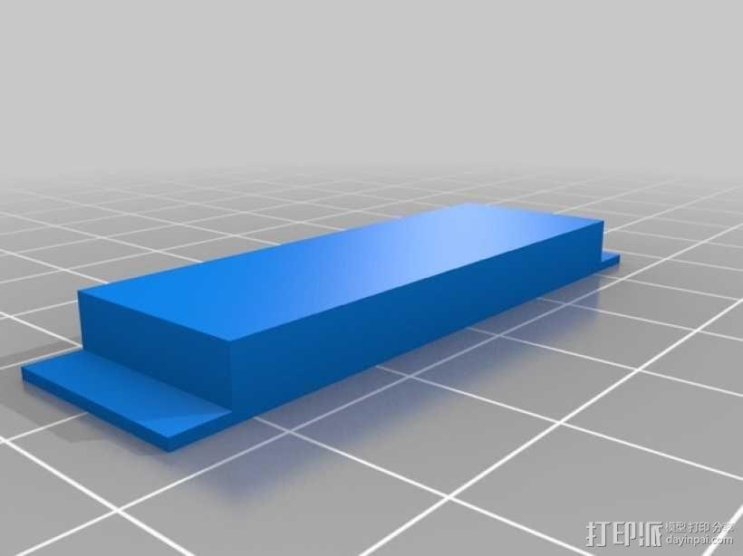 保护你的智能机 3D模型  图16