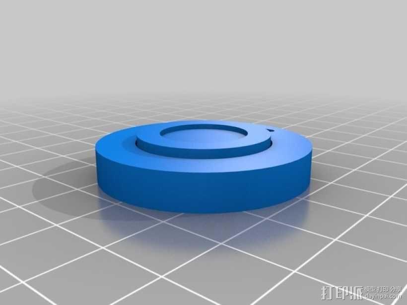 保护你的智能机 3D模型  图17