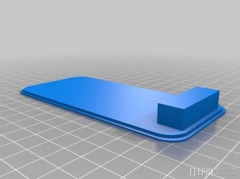 保护你的智能机 3D模型  图18