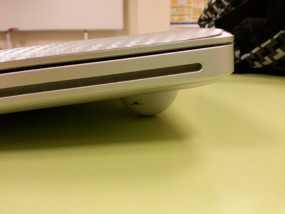 球形笔记本垫 3D模型