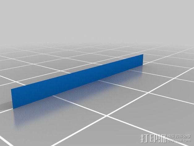 Doctor Who摆件 3D模型  图4