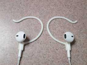 苹果耳机适配器 3D模型