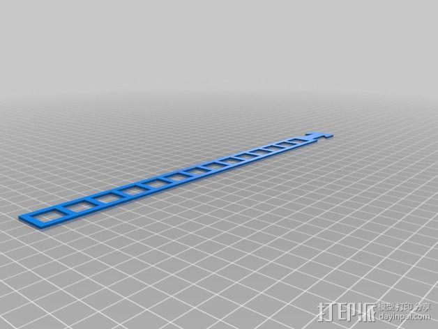 儿童动态头戴仪 3D模型  图12