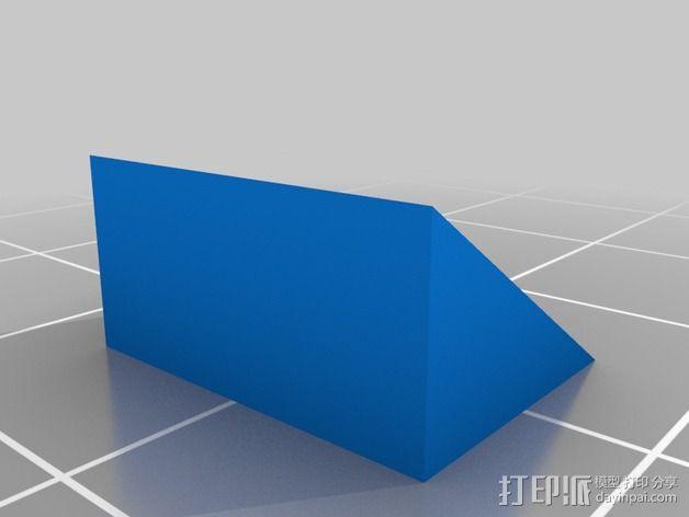儿童动态头戴仪 3D模型  图17