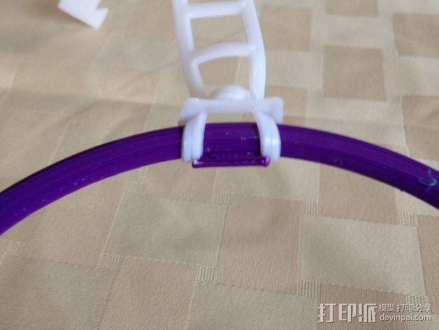 儿童动态头戴仪 3D模型  图21