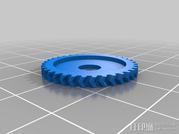 SpookiPhone 3D模型  图5