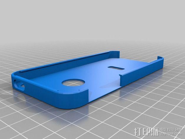 SpookiPhone 3D模型  图7