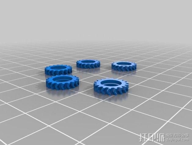 SpookiPhone 3D模型  图8