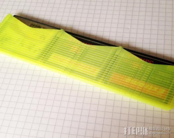 存储卡存放器 3D模型  图6