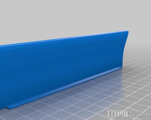 键盘 3D模型  图2