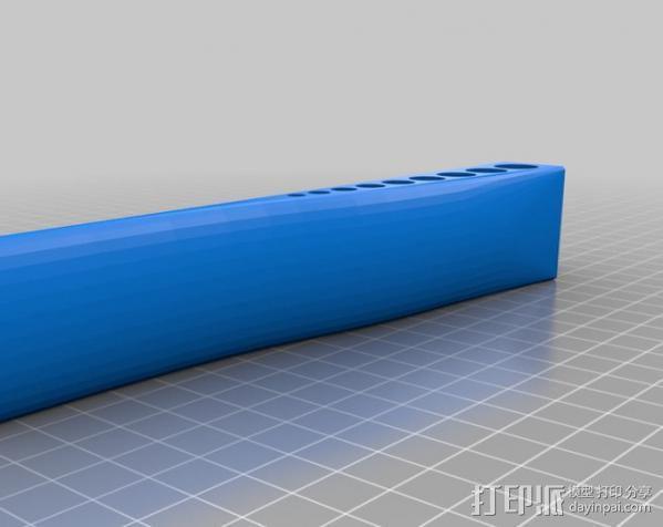 iPad支架 3D模型  图10