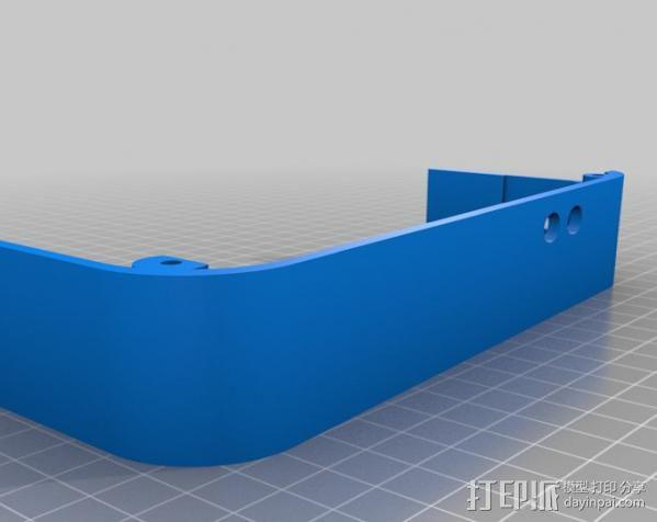 NESPo 3D模型  图11