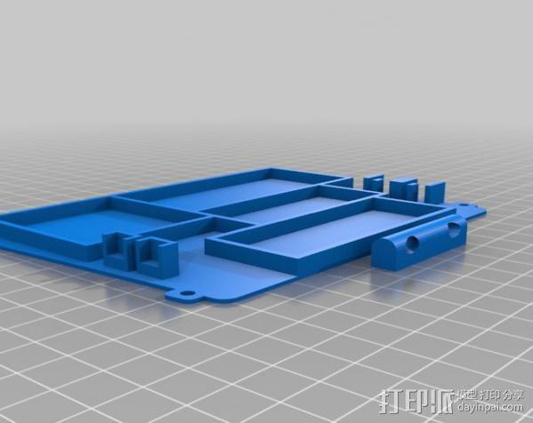 NESPo 3D模型  图12