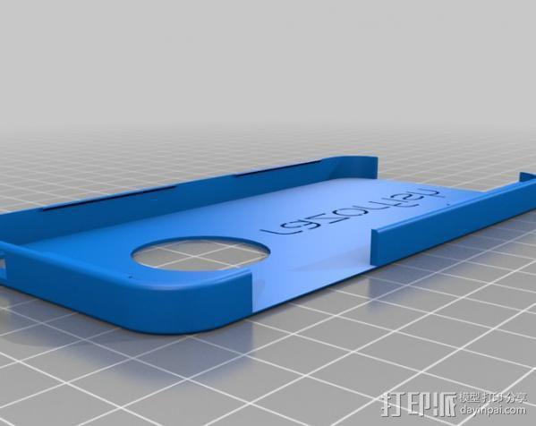 手机壳 3D模型  图4