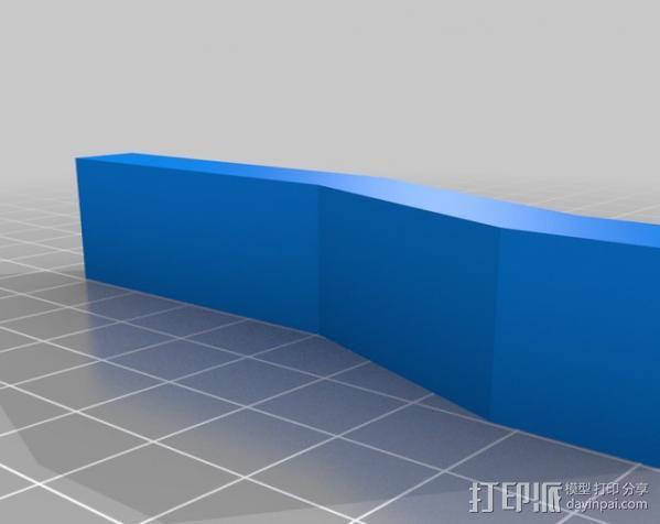 Raspberry Pi 保护壳 3D模型  图28