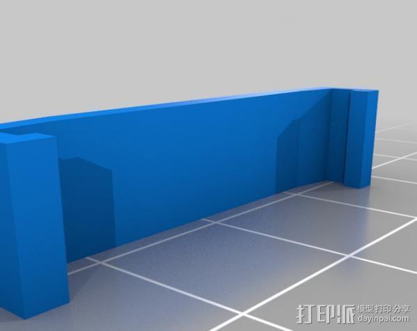 Raspberry Pi 保护壳 3D模型  图53
