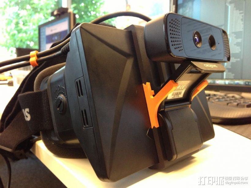 3D相机 3D模型  图1